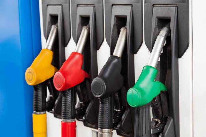 gasolina o un dièsel