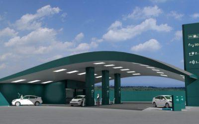 Per què hi ha pocs punts de recàrrega per als vehicles elèctrics a les benzineres i altres establiments?