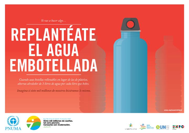 campanya reduir emissions PNUMA