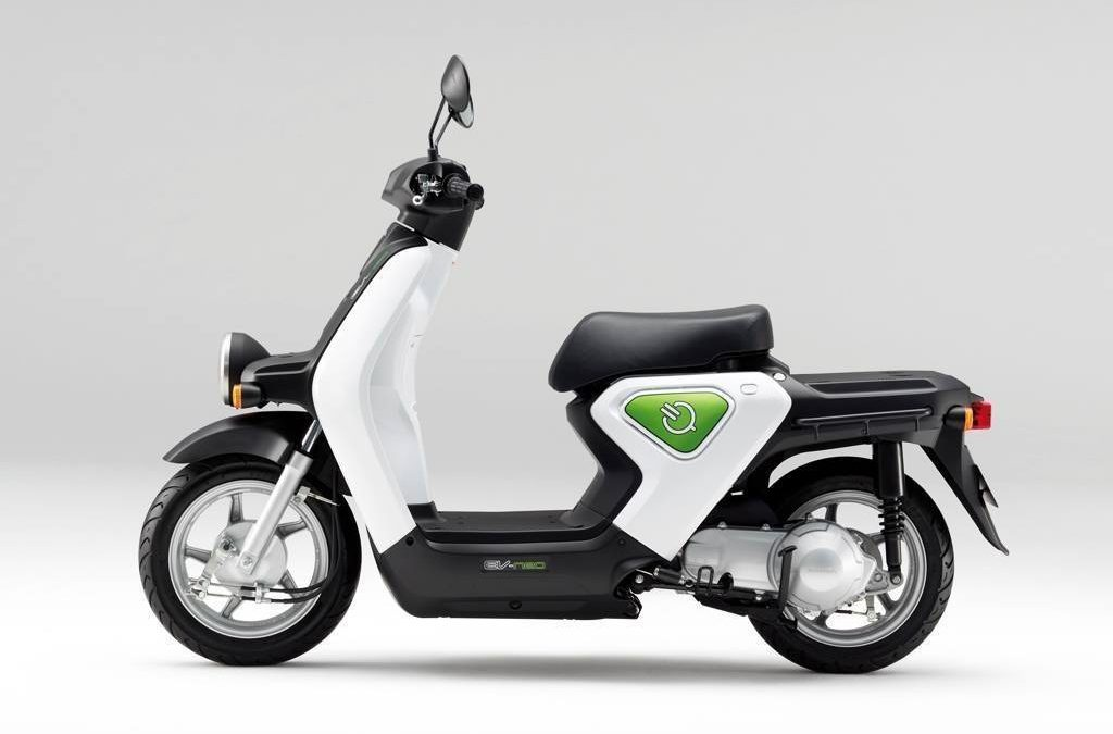 Tipos de ayudas para las motos electricas para este año 2017