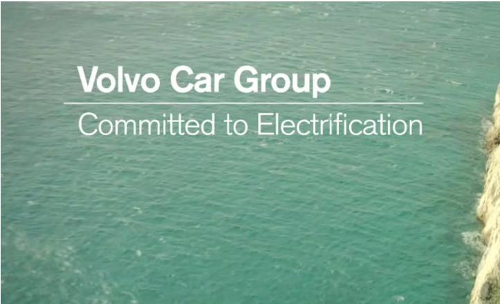 Un paso adelante hacia el coche eléctrico