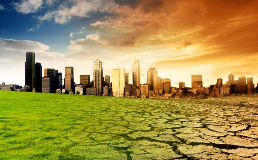 Cambio climático: asignatura pendiente de la política española