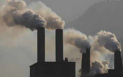 Les 100 companyies més contaminants del món