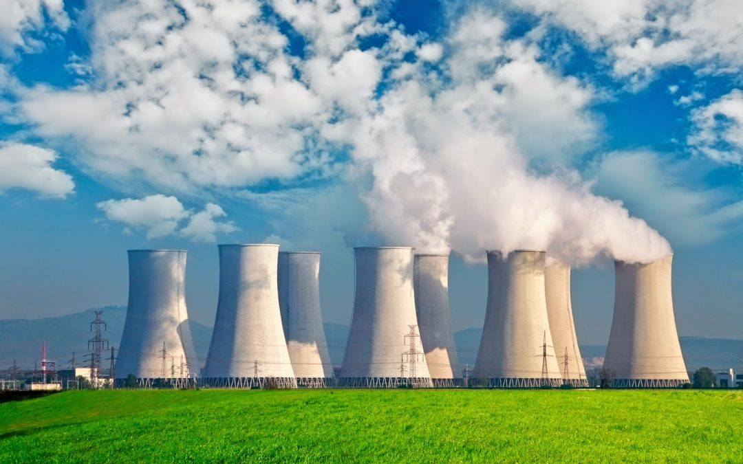 La necessària posada en marxa de les energies renovables