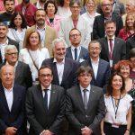 Catalunya presenta la seva llei de Canvi Climàtic, pionera a l'Estat Espanyol