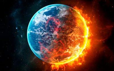 Les evidències de l'escalfament global