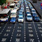 China quiere prohibir la venta de coches de diésel y gasolina