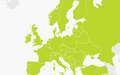 La població europea alarmada pel canvi climàtic
