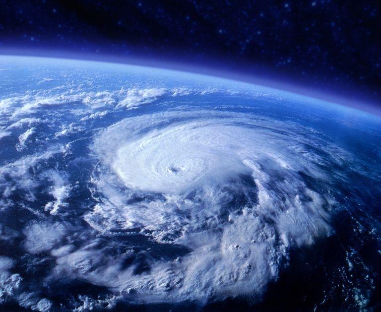 Harvey, Irma, José y Katia: los desastres naturales y el cambio climático