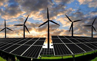 Les energies renovables guanyen terreny arreu del món