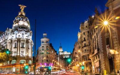 Madrid dóna la cara pel planeta amb el Pla A de Qualitat d'Aire i Canvi Climàtic