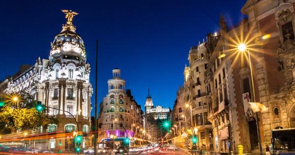 Madrid da la cara por el planeta con el Plan A de Calidad de Aire y Cambio Climático