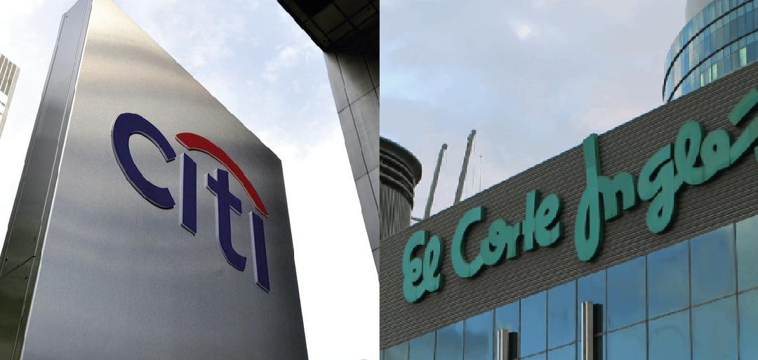 Más empresas se suman a la reducción de emisiones: Los casos de Citigroup y El Corte Inglés
