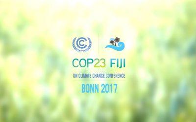 La cimera de Bonn: els líders mundials busquen el compliment de l'Acord de París
