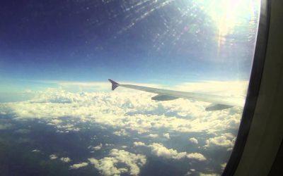 Els avions híbrids, cada vegada més a prop
