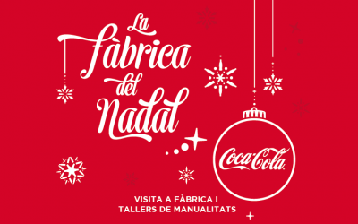 Tallers de nadal coca-cola
