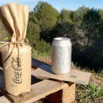 Producción de latas/Portalápices zero emisiones