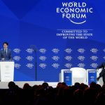 Canvi climàtic: en el punt de mira a Davos