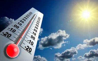 El 2017 torna a ser un dels anys més càlids