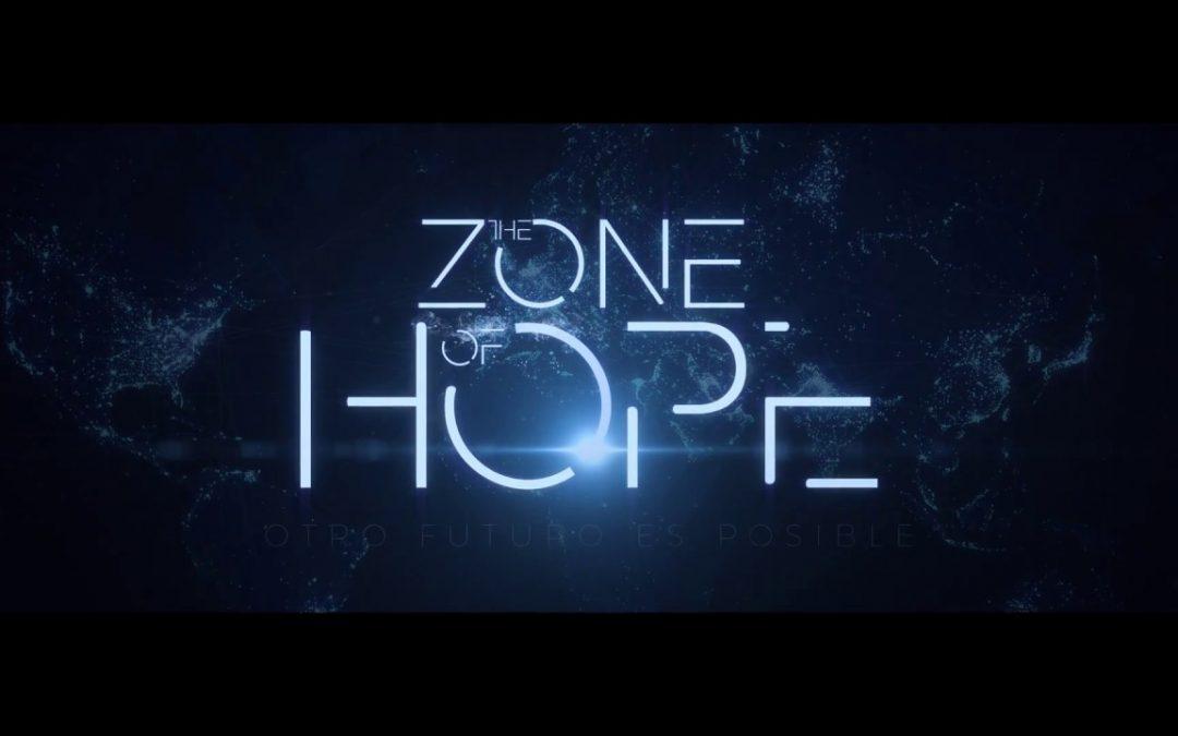 «The Zone of Hope», un viaje al futuro que nos muestra el cambio climático