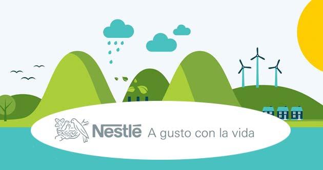 Llega la segunda edición del Premio Nestlé Proveedor Sostenible