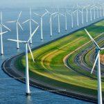 Portugal produeix el 100% de la seva electricitat a partir  d'energies renovables