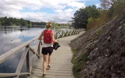 Cataluña acoge el primer maratón que combina el deporte con la conservación del medio ambiente