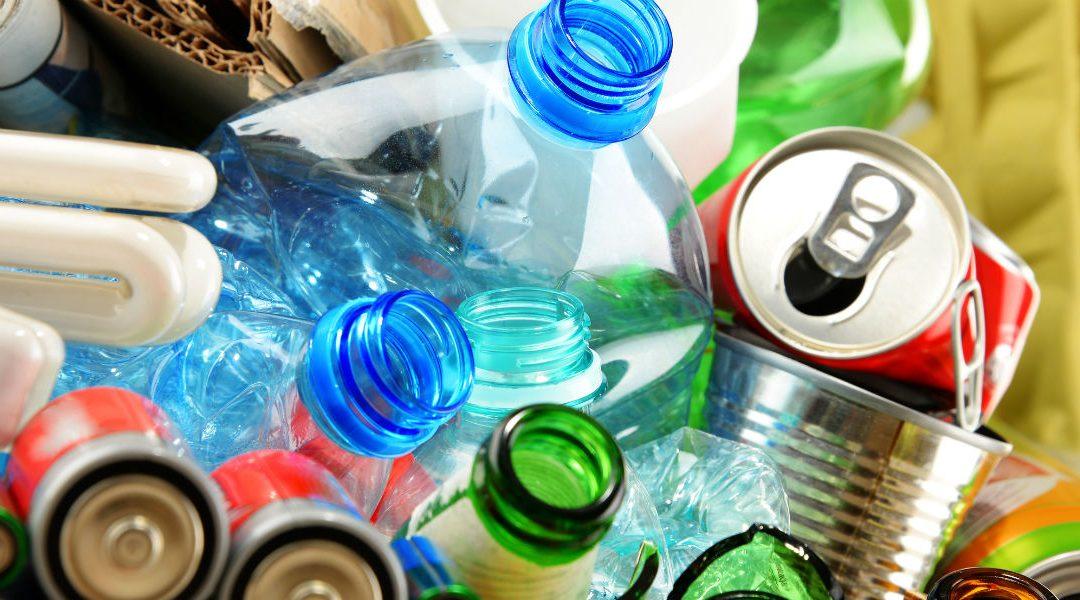 Espanya recicla suficient?