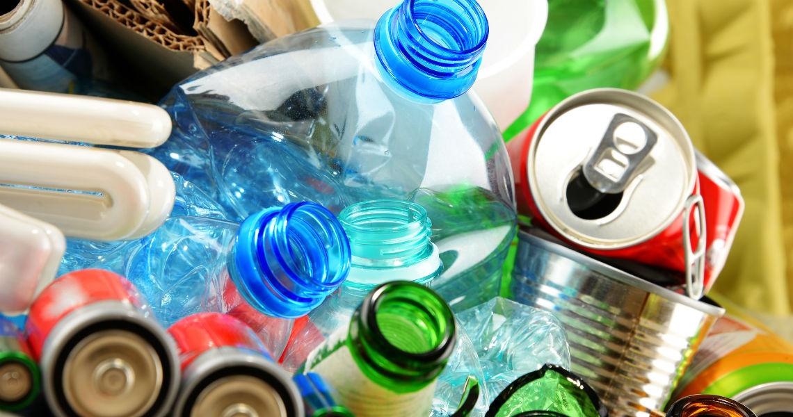 ¿España recicla suficiente? - ZeroEmissionsObjective