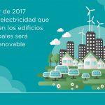 Manuela Carmena, alcaldessa de Madrid, aposta per les energies 100% renovables al seu Ajuntament