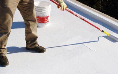 """""""The White Roof Project"""" o """"El proyecto de la azotea blanca"""", una iniciativa para disminuir la demanda de electricidad"""