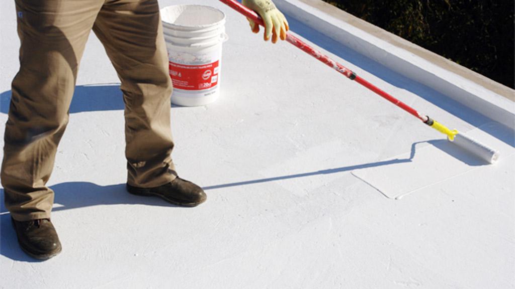 """""""The White Roof Project"""" o """"El projecte del terrat blanc"""", una iniciativa per disminuir la demanda d'electricitat"""