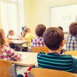 Unicef demana més concienciació sobre el canvi climàtic a les aules