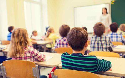 Unicef pide más concienciación sobre el cambio climático en las aulas