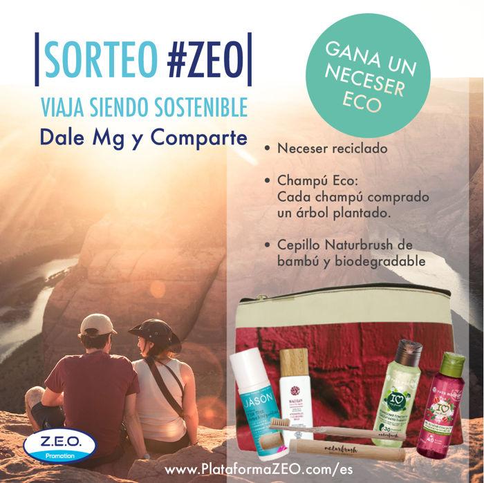 Sorteo ZEO