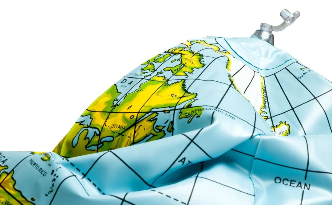 L' auge del nacionalisme frena la lluita contra el canvi climàtic