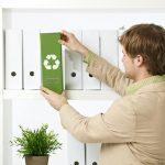 L'oficina verda: La necessitat de treballar en un entorn ecològic