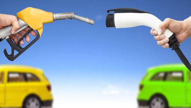 ¿Cómo pasarte al coche eléctrico?