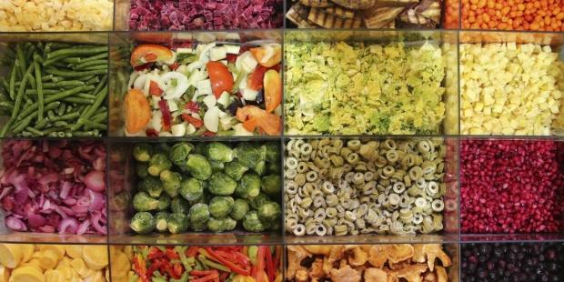 Com reduir emissions en l'alimentació?
