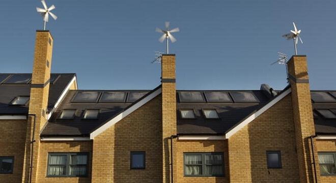 Enegías renovables