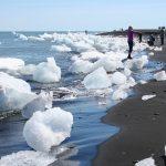 El canvi climàtic dóna peu al turisme de conscienciació