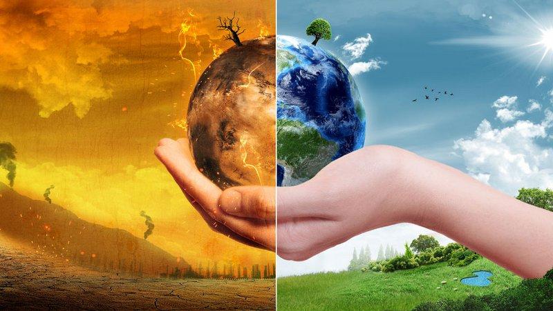 El 56% de la población se muestra optimista en la lucha contra el cambio climático