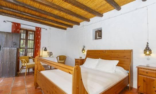 Habitación Cortijo la Alberca