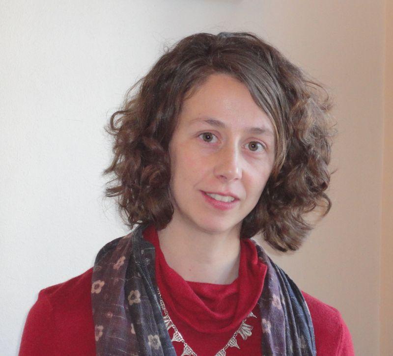 Laura Jarauta