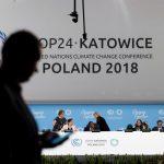 De l'Acord de París a la cimera climàtica de Katowice: Els països decideixen com passar a l'acció. Esperem que siguin molt ZEO