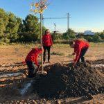 120 directivos senior de Coca Cola European Partners realizan una jornada ambiental durante su reunión anual