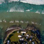 Islas Marshall será el primer país cero emisiones del mundo para 2050