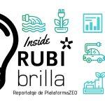 Rubí Brilla: Un projecte model en sostenibilitat energètica per a ciutats