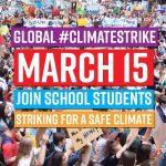 """""""Estem en una situació d'emergència climàtica, ens estan robant el nostre futur"""""""