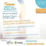 PlataformaZEO organiza la primera TrobadaZEO en el Parc de Collserola